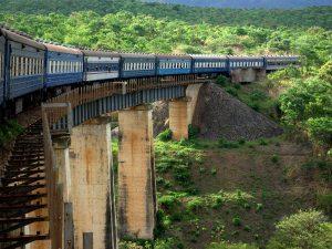 Kinas udenrigsminister: Bælt & Vej-initiativ <br>er middel til industrialisering af Afrika