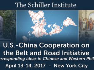 Schiller Instituttets konference i New York: <br>Videoer af alle de enkelte talere