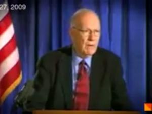 LaRouche, 2009: <br>Genindfør Glass-Steagall, NU! <br>EIR kortvideo 2. maj