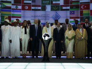 Saudi-Arabien er kilden til terrorisme! <br>Trump må droppe dem og holde sig til det Nye Paradigme