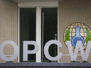 OPCW har endelig indvilget i at sende et hold til syrisk <br>område for angiveligt angreb med kemiske våben