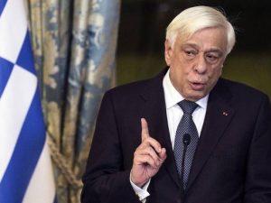 Græsk præsident giver fuld støtte til Bælt & Vej-initiativ