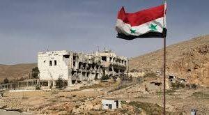 Astana-forslag om syrisk våbenhvile offentliggjort af Rusland