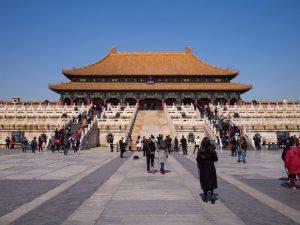 Det er ikke for sent for Trump – eller Europa <br>– at tage til Bælt & Vej Forum i Beijing