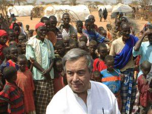 FN folk roser Bælt & Vej initiativ – siger, USA bør deltage