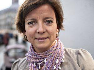 Danmark opgraderer sin delegation til <br>Kinas Bælt & Vej Forum, med <br>statsministerens særlige repræsentant, <br>minister Karen Ellemann