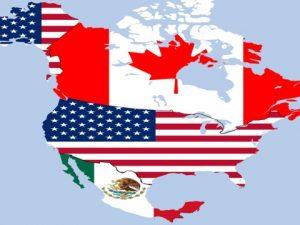 Den amerikanske Kongres har meddelt, <br>at NAFTA vil blive genforhandlet <br>– 'Tiden er inde' til win-win politik!