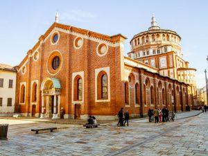 Bælt & Vej-konference i Milano, Italien, forpremiere til Beijing-topmøde
