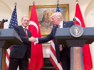 Den Nye Silkevej spreder sig globalt, <br>inklusive i USA – Hvilket er grunden til, <br>at Trump er under angreb