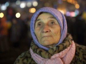 Hvordan IMF 'redder' Ukraine fra Rusland