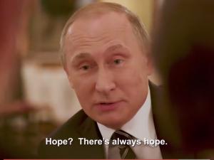 Oliver Stones Putin-interviews, sidste del