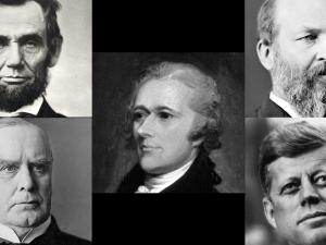 Hvorfor briterne bliver ved med <br>at myrde amerikanske <br>præsidenter. <br>LPAC kortvideo