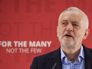 UK: Labour-partiet forbereder sig til at vinde næste valg