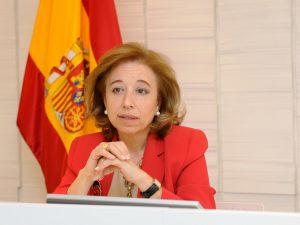 Spanien særdeles interesseret i Bælte & Vej på forum i Madrid