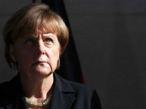 Forslag om anti-russiske sanktioner i USA's Senat: <br>Putin ubekymret; Merkel rasende