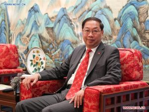 Kinas ambassadør til Tyskland forklarer potentiale for kinesisk-tysk samarbejde