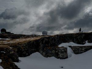 Norge gør sig til militært mål med ny radar i Arktis rettet mod Rusland