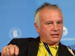 Ruslandsekspert Rahr siger, Putin og Trump <br>vil have lange møder under G20-topmøde