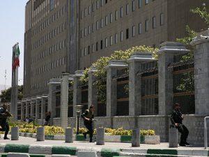 Iran: Revolutionsgarden anklager Saudi-Arabien for terrorangreb i Teheran