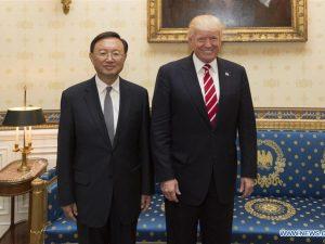 USA tilslutter sig Bælte & Vej – Ideer flytter verden!