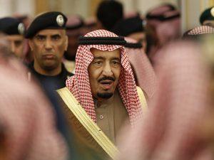 Sputnik News understreger saudisk rolle i terrorisme