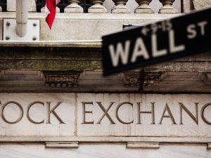 Direktør for USA's centralbank Federal Reserve Janet Yellen lyver, <br>at endnu en finanskrise som i 2008 <br>'ikke er sandsynlig i vores levetid'