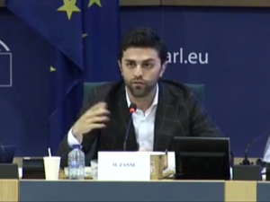 Italexit og Bælte & Vej drøftet på konference om EU's fremtid i Bruxelles
