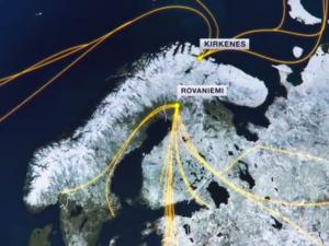 Kinas »Ét Bælte, én Vej« forbereder at åbne den arktiske korridor