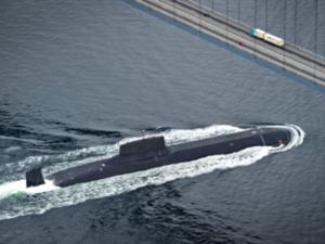 Russisk-kinesisk øvelse i gang i Østersøen
