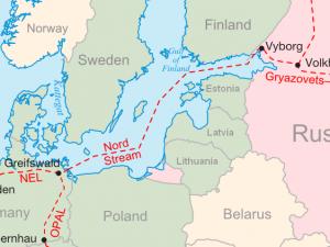 Europæisk modstand mod nye sanktioner <br>mod Rusland, påtvunget af USA's Kongres