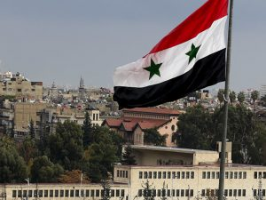 Rusland og USA arbejder på at <br>fastlægge detaljerne i etableringen af <br>deeskaleringszoner i Syrien