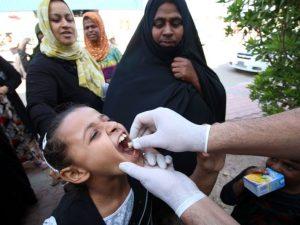 FN og WHO tilbagekalder koleravaccine, der var lovet og på vej til Yemen