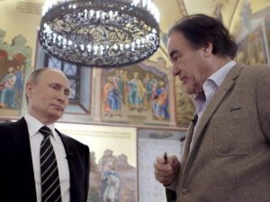 Strategisk CIA-analytiker gennem 27 år Ray McGoverns <br>briefing til Trump forud for Trumps møde med Putin