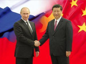 Mødet mellem Putin og Xi 3. juli vil øge global stabilitet