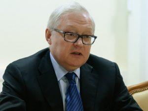 Møde mellem USA og Rusland på højt niveau i Washington