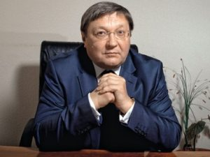 Tidligere russisk økonomiminister Viktor Suslov <br>advarer Ukraine om mørk fremtid med EU