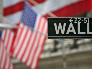 Amerikas fjende nummer Ét er Wall Street