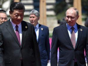 Rusland og Kina foreslår et nyt fællesinitiativ for Nordkorea