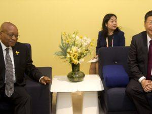Xi Jinping til G20 topmøde: <br>Bevar fokus fra Hangzhou-topmødet <br>på win-win-løsninger og innovation