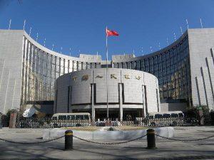 Kina former sine indbyggeres udenlandske investeringer til Bælte & Vej