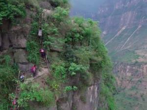 Xinhua om lettelse af fattigdom: <br>En million kadrer ud til de fattige landsbyer