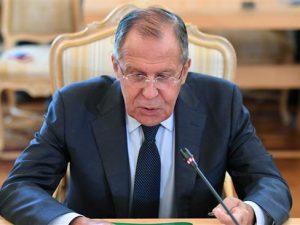Rusland beklager USA's nye strategi for Afghanistan; kalder det en søgen efter en »militær løsning«