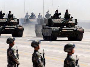 Krigsfaren intensiveres – <br>Vi må »gå til den som død og helvede« <br>for at afsløre og tilintetgøre Russia-gate