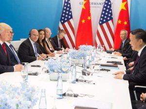 Amerikanere, mobilisér: <br>Trump må tilslutte USA til den Nye Silkevej