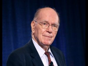 Lyndon LaRouches 95-års fødselsdag blev fejret lørdag
