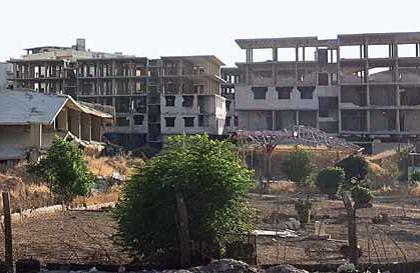 Genopbygning af Syrien klar til start. <br>EIR&#8217;s Stockholmskorrespondent Ulf <br>Sandmark rapporterer om genåbningen af <br>Damaskus Internationale Handelsmesse