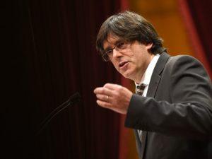 Britisk 'Catalansk separatistoperation' aktiveret og <br>truer med disintegration af Spanien og kaos i Europa