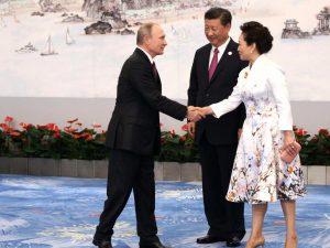 Gør atter Amerikas infrastruktur stor: <br>Gå med i Kinas globale initiativ; <br>Drop truslen om krig