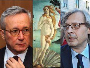Italien: Tremonti og Sgarbi lancerer nyt italiensk parti, <br>men efterlader et manglende led