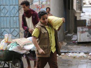 Saudierne forsøger at forhindre FN's Menneskerettighedsundersøgelse i Yemen